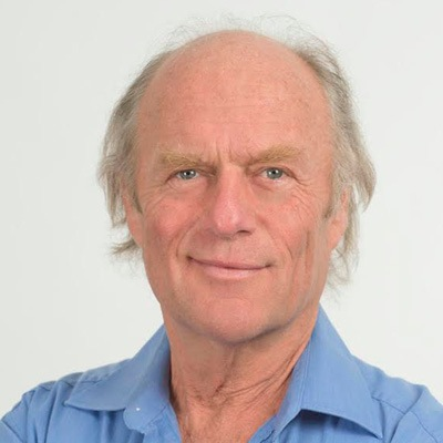Dietrich Klinghardt