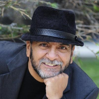 Don Miguel Ruiz Sr.