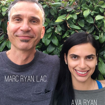 Marc Ryan, LAc