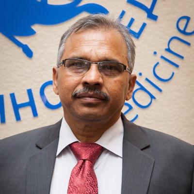 Kurikkasseril Dilipkumar, BAMS, MD(Ayu)