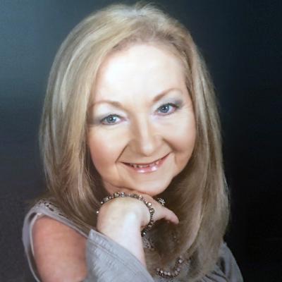 Robin Fibromyalgia Patient