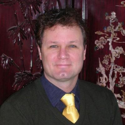 Terry Hodgkinson