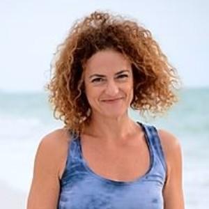 Tania Melkonian