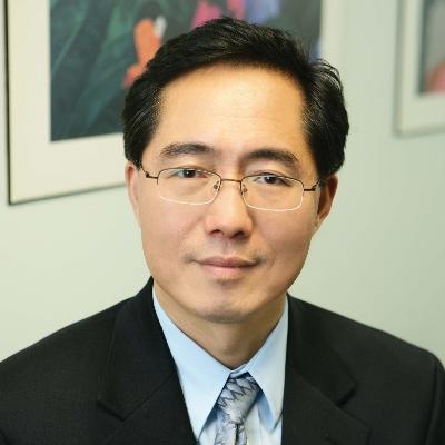 Richard Cheng, MD, PhD