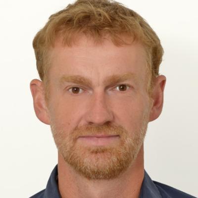 Rasmus Gaupp-Berghausen, Dipl.-Ing., MSc