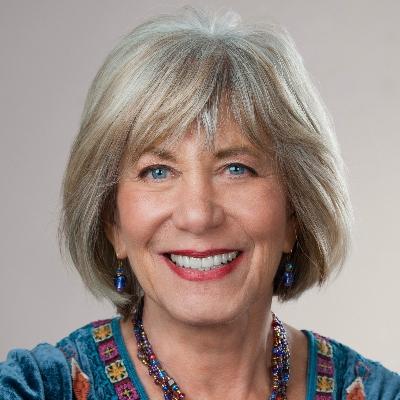 Joan Borysenko, PhD