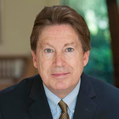 Dale Bredesen, MD