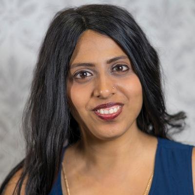 Aumatma Shah, MS, ND