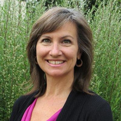 Lisa Shaver, ND, MSOM