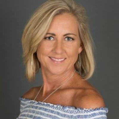 Ann Parham