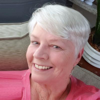 Cathy Fibromyalgia Patient