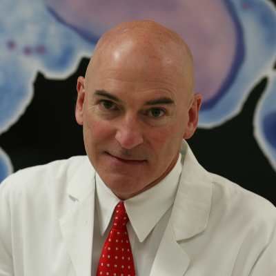 Robert Nagourney, MD