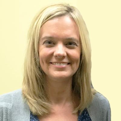 Marianne Fibromyalgia Patient