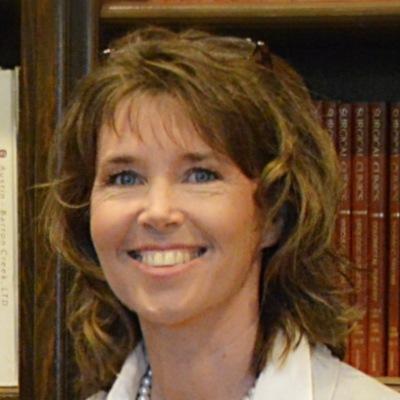 Stephanie McCarter, MD