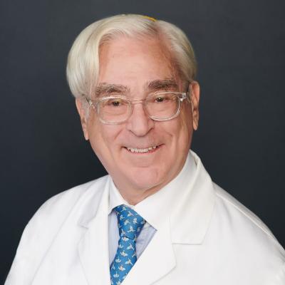 Russell Jaffe, MD, PhD, CCN