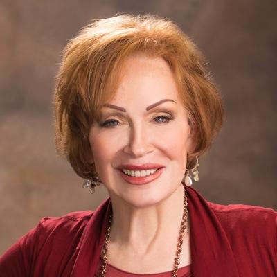 Ann Louise Gittleman, PhD, CNS