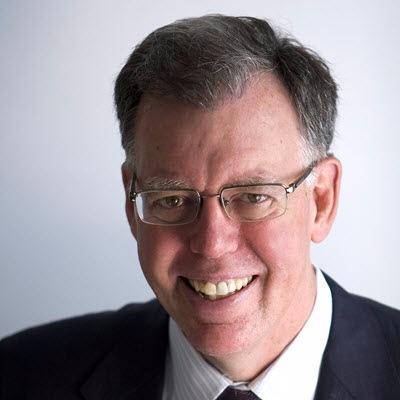 Barry Sears, PhD