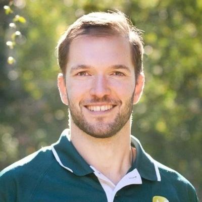 Garrett Salpeter