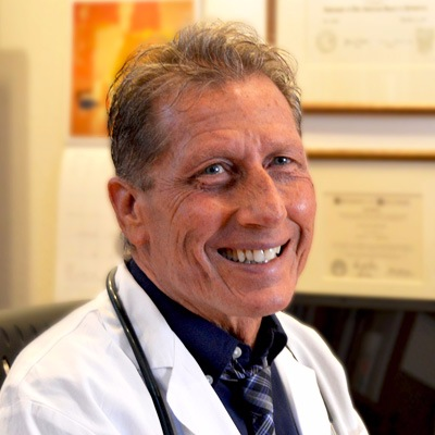 David Minkoff, MD