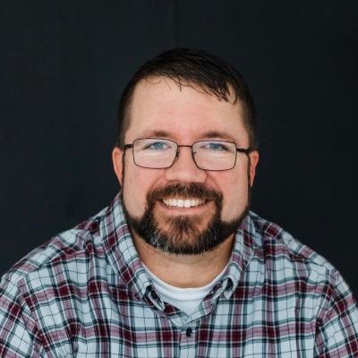 Jim Bob Haggerton, DC, CCWP