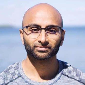 Sachin Patel, DC