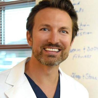 Adam Miller, DDS, MD
