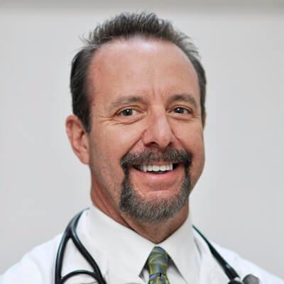 Dave Woynarowski, MD