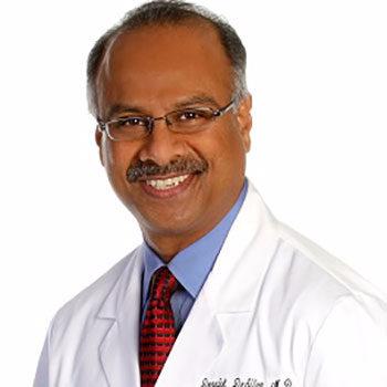 Derrick DeSilva, MD