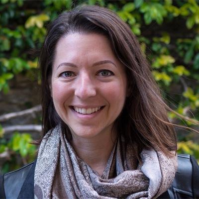 Jennifer Fugo, MSc, CHC