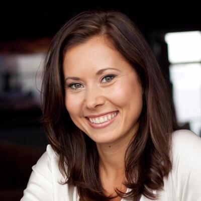 Nadya Andreeva, MA
