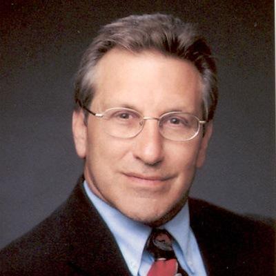 Past-President, American Heart Association Robert Eckell, MD