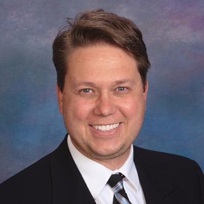 Gary Larsen, DDS