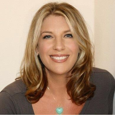 Stacey Robbins, CHC, RYT 200