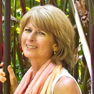 Maureen Garry, PN1, FAS