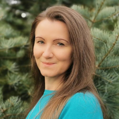 Eva Detko, PhD, MSc, BA (Hons)