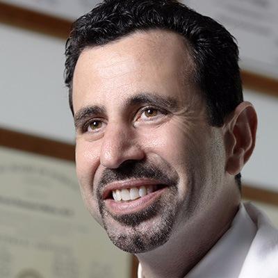 Gerard Mullin, MD