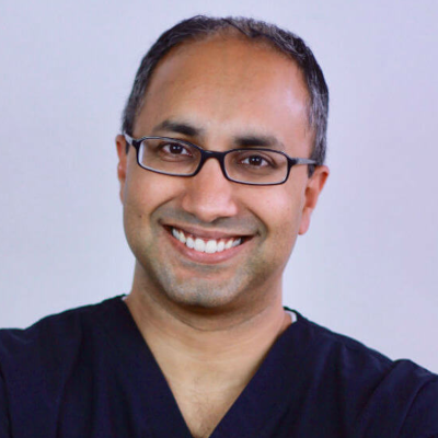Marvin Singh, MD