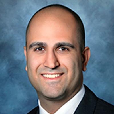 Ali Rezaie, MD, MSc, FRCPC