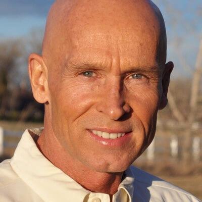 John Douillard, DC, CAP