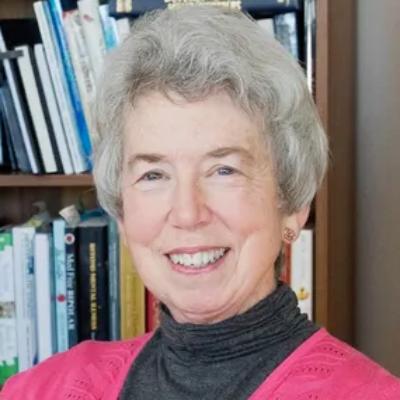 Bonnie Kaplan, PhD