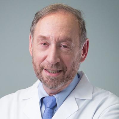 Ronald Ruden, MD, PhD