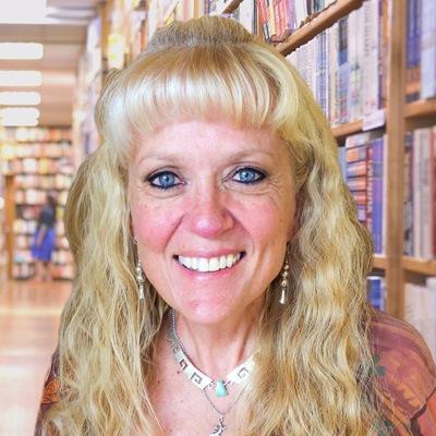 Janie Bowthorpe A, MEd