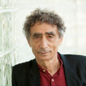 Gabor Mate, MD