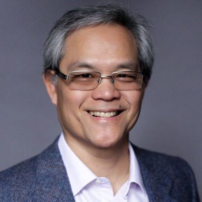 Lew Lim, PhD, DNM, MBA