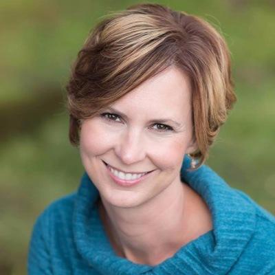 Amy Medling, CHC