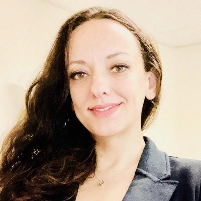Ally Perlina