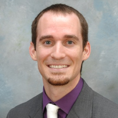 Jared Seigler, DC, CFMP, CGP