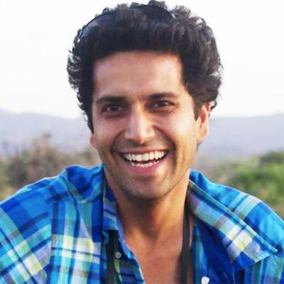 Ameet Aggarwal, ND