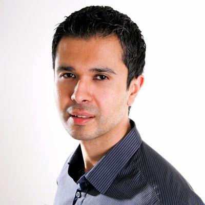Aseem Malhotra, MD