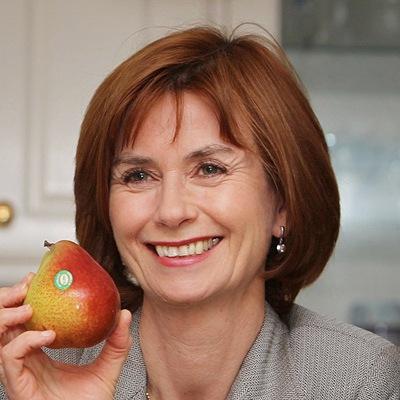 Jennie Brand-Miller, PhD, FAIFST, FNSA